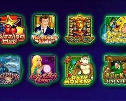 Играть в автоматы на деньги в казино Вулкан
