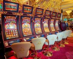 Прибыльное казино Champion — ваш шанс сорвать Джекпот