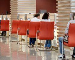 В Новогиреево открыт отремонтированный Центр госуслуг
