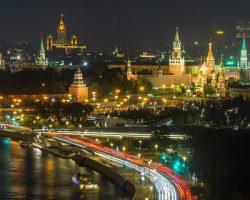 Лучшие города планеты: Москва вошла в ТОР-6