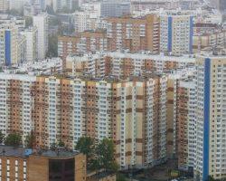 Вторичное жилье: аналитики отметили сокращение спроса в столице