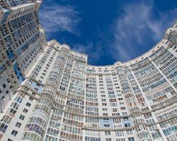 Аналитики о дорогих районах столицы