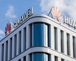 «Huawei» может стать владельцем делового квартала в столице РФ