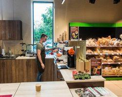 «Вкускофе»: внутри магазинов «ВкусВилл» в Москве появятся мини-кофейни