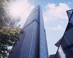 «Neva Towers»: I-я очередь бизнес-проекта введена в эксплуатацию