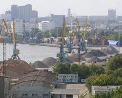 Промзона «Южный порт» будет застроена жильем