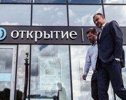 «Открытие» арендовал офис в «SOK Арена Парк»