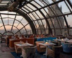 Ресторанный бизнес: указаны лидеры российской столицы