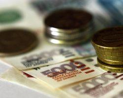 Бюджетные поступления столицы по НДФЛ растут