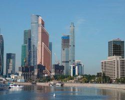 «Москва-Сити»: указаны самые дорогие башни