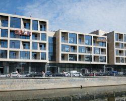 «Ценники» на столичные апартаменты на историческом максимуме