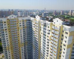 Стоимость квартирной недвижимости: известны районы с максимальной динамикой