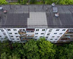 В Москве стала дешевле «панель»