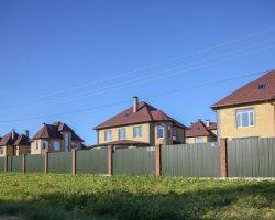Загородные дома от застройщиков подешевели в Московском регионе