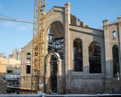 Недвижимость на Болотной набережной: объявлена дата завершения реконструкции