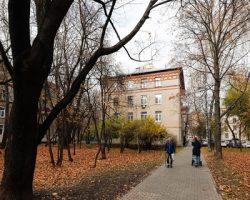 Публичные слушания:  добавились проекты реновации еще в 5 столичных районах