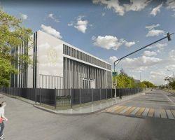 Чертановский суд: появится новое здание в стилистике «рационализм»