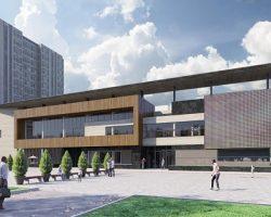 В этом году в Строгино будет введен в эксплуатацию культурный центр