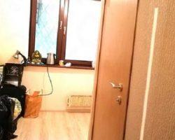 В Москве обнаружена рекордно маленькая жилая недвижимость
