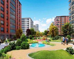 Образовательный комплекс с бассейном появится на Проспекте Вернадского
