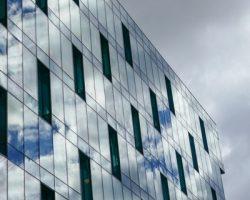 Указано число построенной торгово-офисной недвижимости в Москве