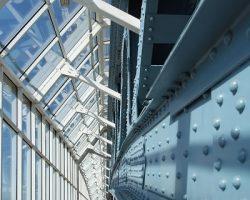 Столичное производство металлических конструкций показало солидный рост