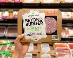 «Азбука Вкуса» начнет продажи продукта от «Beyond Meat» в Москве