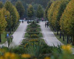 В столице будет благоустроено более 150 парков
