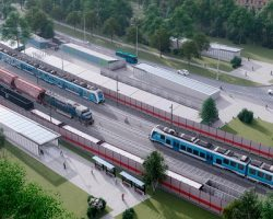 Царицыно и Орехово-Борисово свяжет удобный пешеходный переход