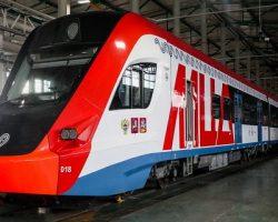 Власти обозначили сроки запуска сервисного маршрута МЦД-3