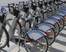 Станции велопроката: «Активные граждане» определят районы
