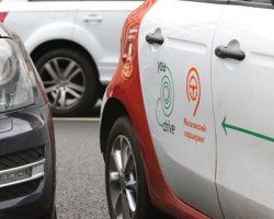 «YouDrive Business» запустил в Москве выдачу машин на «автомате»