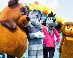 В Москве откроется первый парк развлечений от «Союзмультфильма»