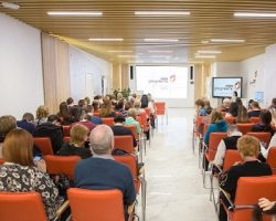 В Москве доступны полезные лекции