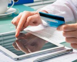 Как получить кредитную карту