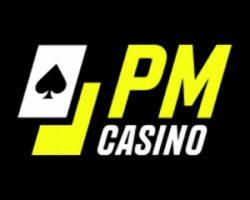 PM Casino предлагает клиентам ряд интересных акций