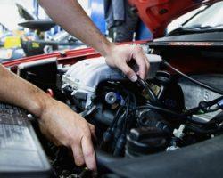 Ремонт автомобилей – получение перспективной профессии