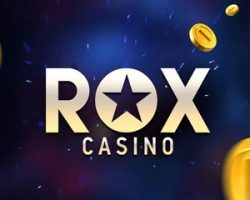 Как успешно зарегистрироваться в Рокс казино?