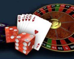 История азартных игр в Украине