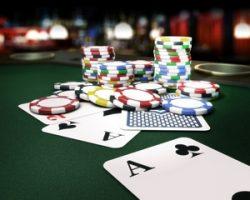 На какие бонусы можно рассчитывать в покер казино Spin City