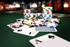 покер казино Spin City