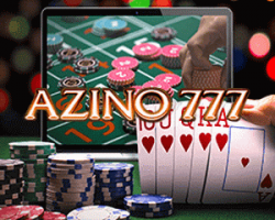 Казино Азино777 официальный сайт приглашает вас сыграть