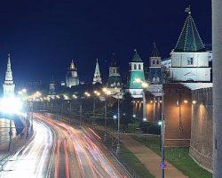 Аналитики отметили рост дисциплины московских водителей