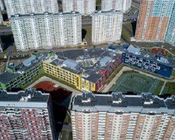 Названы худшие районы Москвы