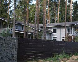 Аналитики о морально устаревшей недвижимости на Рублевке