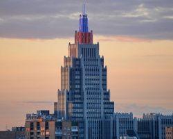 Регулятор подтвердил  планы покупки БЦ на Садовом кольце