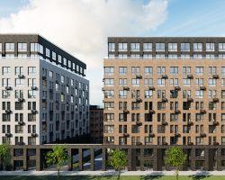 В столице возведут апарт-квартал для миллениалов