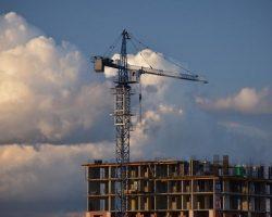 Высотный апарт-отель появится на Волоколамском шоссе
