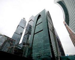 «Яндекс» нацелен получить площади в башне «Око»