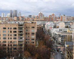 В столице обнаружена «однушка» за 300 миллионов
